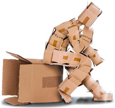Vermeulen Verpakkingen